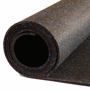 1 4 Thick Rubber Roll Matting Is