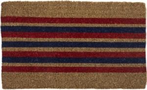 Franklin Handwoven Coconut Fiber Doormat