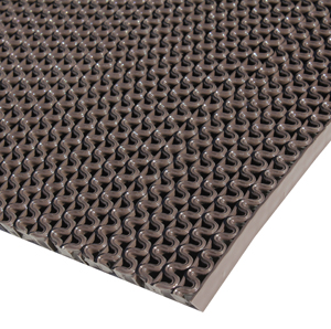 3M Nomad Z-Web Extreme Traffic Scraper Matting 9100