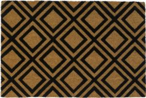 Diamonds 24x36 Coir Doormat