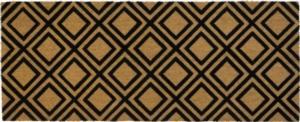 Diamonds 24x60 Coir Doormat
