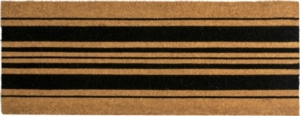Bold Stripes 18x47 Doormat