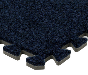 SoftCarpets Interlocking Tiles