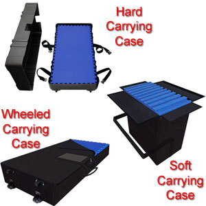 SoftFloor Tile Carrying Cases