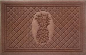 Pineapple Weather Beater Polypropylene Mats