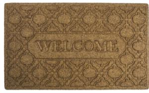 Welcome Florence Weather Beater Polypropylene Mat