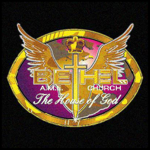 Jet Print Church Logo Mats