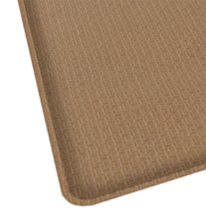 GelPro Mats - Natural Weave