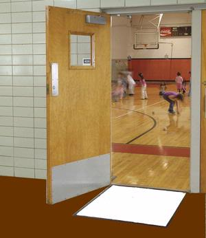 Gym floor sticky mats are sticky mats by american floor mats