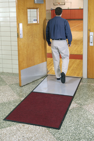 Gym mats are exercise room mats by american floor mats