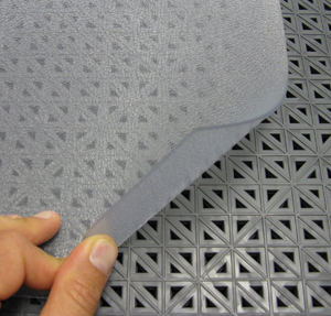 Plastic Floor Protection