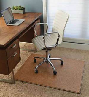 Wooden Chair Mats Are Premium Wood And Foldable Bamboo American Floor