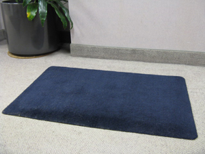 Deluxe Carpet Anti-Fatigue Mats