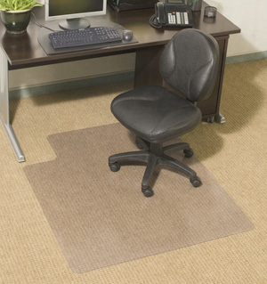 Chair Mats - Carpeted Surfaces