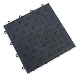 Diamond DeckPlate Interlocking Tiles