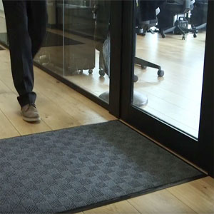 ECO Knit Entrance Mats