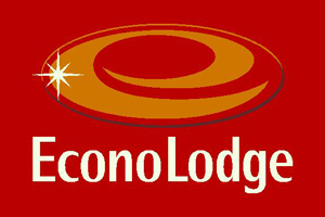 Econo Lodge Logo Mats