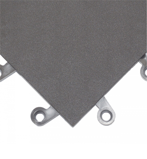 ErgoDeck Smooth Anti-Fatigue Mats