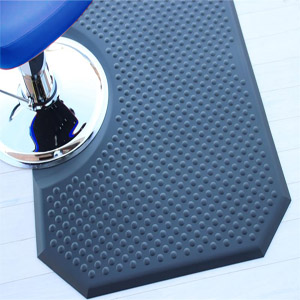 Ergonomic Foam Salon Mats