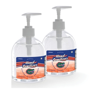NCAA Team Hand Sanitizer