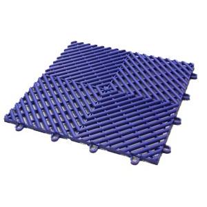 Interlocking Drainage Floor Tiles