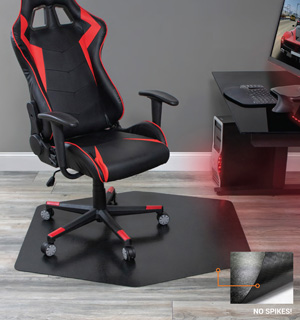 Excellent Gaming Chair Floor Mats Are Gaming Chair Mats By American Evergreenethics Interior Chair Design Evergreenethicsorg