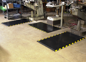 Happy Feet Anti-Fatigue Mats - Stand Alone