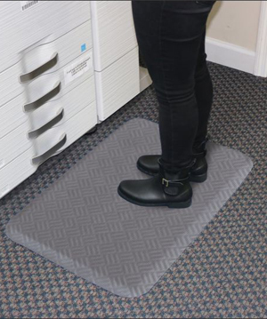 Hog Heaven Prime Anti-Fatigue Mats