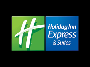 Holiday Inn Express Logo Floor Mats