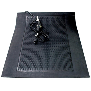 Heated Entrance Floor Mats - Ice/Snow Melting Mats