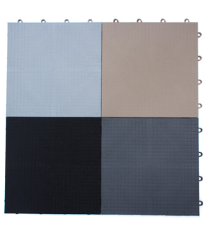 Base Dance Floor Interlocking Tiles