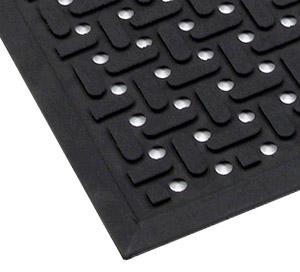 Outdoor Rubber Mats By American Floor