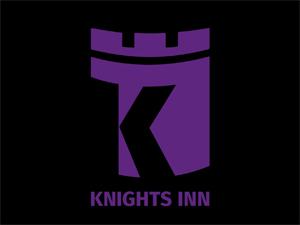 Knights Inn Logo Mats