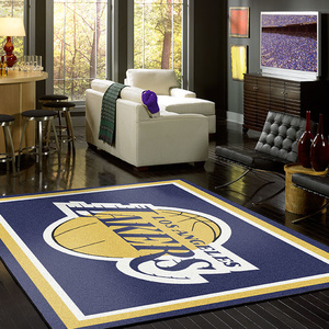 NBA Team Spirit Sports Rugs
