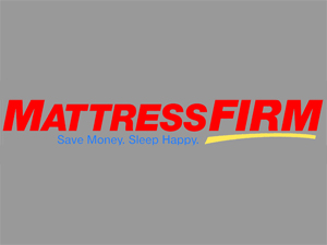 Mattress Firm Logo Mats