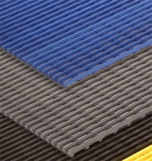 Nautilus Pool Matting