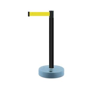 Outdoor Retractable Belt Post