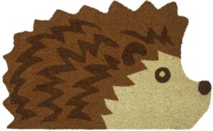 Hedgehog Coir Doormat