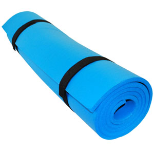 Pilates Exercise Yoga Mats