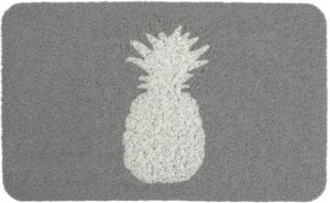 Delicious Pineapple Door Mats