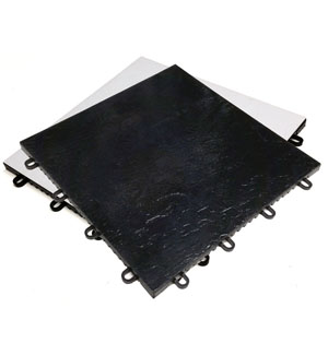 Portable Textured Dance Floor Tiles
