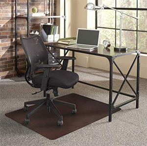 Designer Chair Mats Are Office