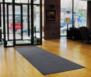 European Wax Center - Carpeted Surface Floor Mats