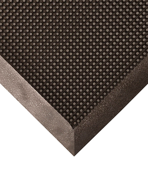 Pronged Rubber Mats