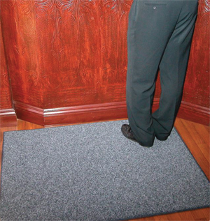 Protura Comfort Anti-Fatigue Mats