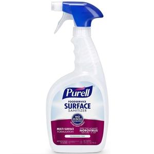 PURELL® Surface Sanitizer