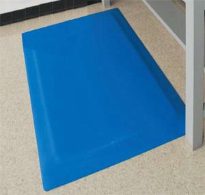 Anti-Fatigue Kitchen Mats: Pyramid Surface