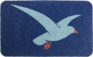 Elegant Seagull Door Mats