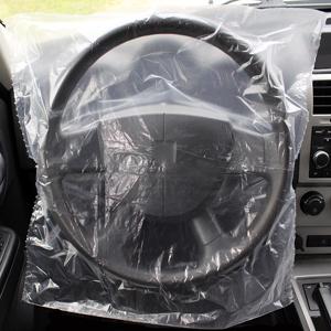SecureFit Steering Wheel Covers