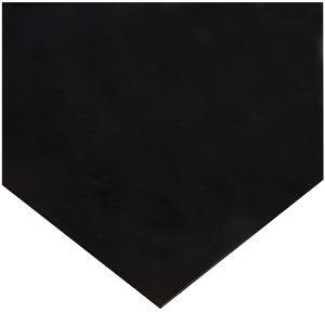 Smooth Solid Color Runner Mats
